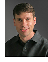 MathWorld creator Eric Weisstein