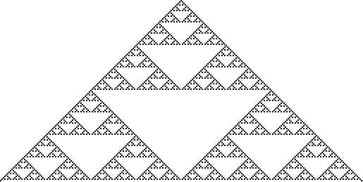Sierpi ski Sieve from Wolfram MathWorld – Sierpinski Triangle Worksheet